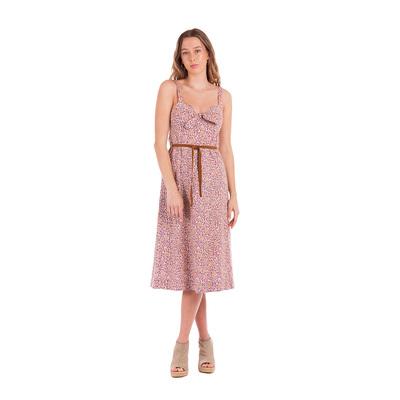 Buy: Floral Midi Dress Size 6