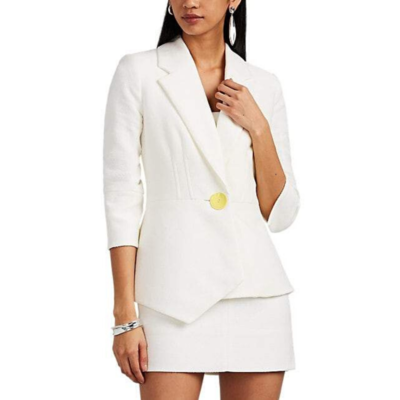 Buy: Marvellous Creations Jacket White Size 8 BNWT