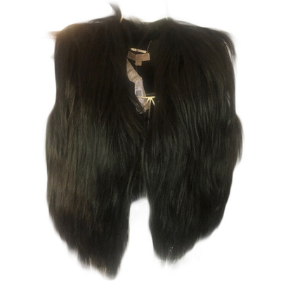 Buy: Black Vest Size 12-20 BNWT