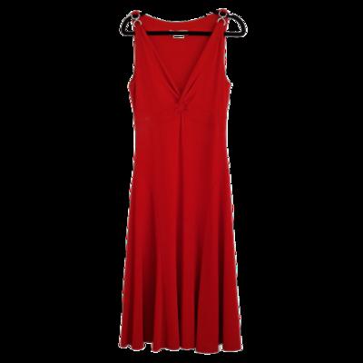 Buy: Red Swing Dress Size 10