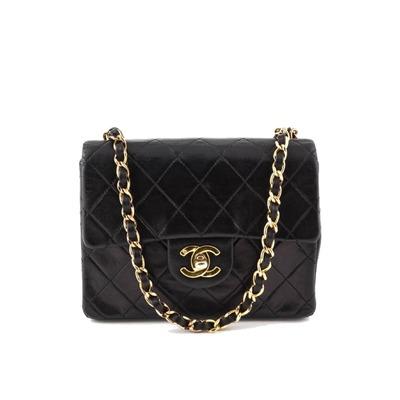 Buy: Vintage Square Mini Bag