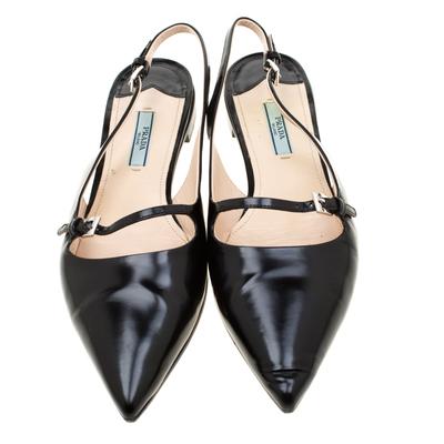Buy: Sling Back Flats Size 8.5
