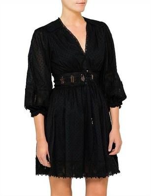 Rent: Iris Corset Waist Dress Size 10