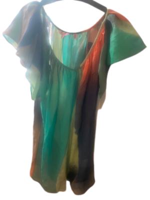 Buy: Silk top Size 6