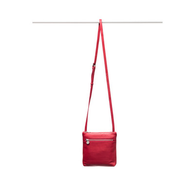 Buy: Red sling bag