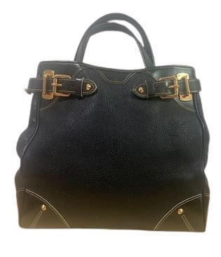 Buy: Limited edition bag with gold hardware