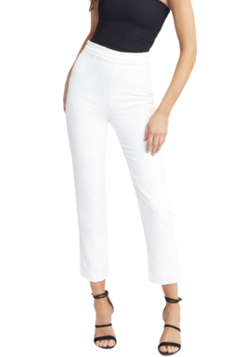 Rent: White Valentine Pants Size 36