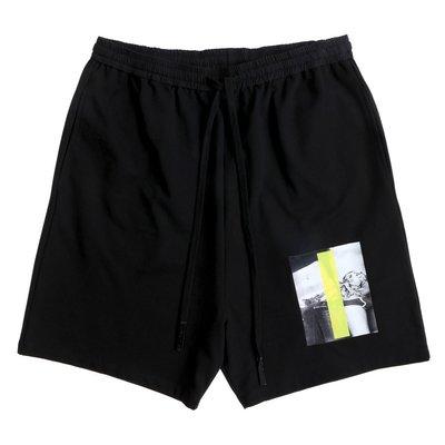 Rent:  x Jamie Preisz COLLAB shorts Size 8