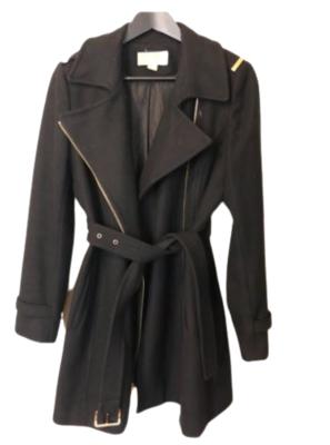 Buy: Wool Coat Size 10