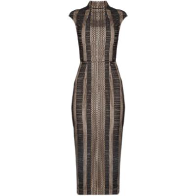 Buy: Striped lace Dress Size 6