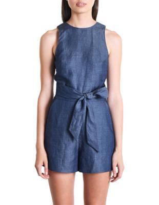 Buy: Denim play suit Size 6
