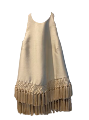 Buy: Tassel top Size 6-8