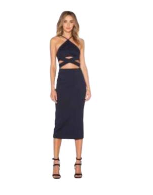 Buy: Cut-out dress Size 6