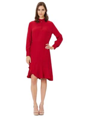 Buy: Carrie in Poppy Evening Dress BNWT Size 12