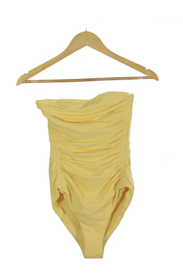 Buy: Ruched one piece swimsuit Size 8