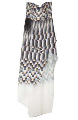 Buy: Geo Gown Size BNWT 12