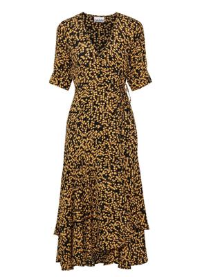 Buy: Floral Midi Dress Size 10