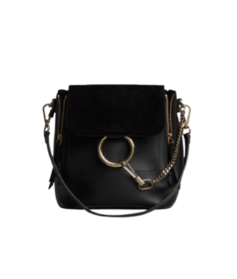 Buy: Leather Backpack