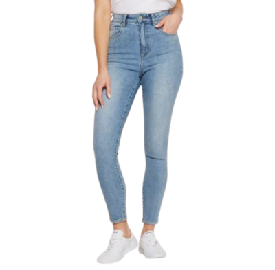 Buy: Mid-high rise skinny fit jeans BNWT Size 26