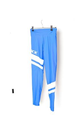 Buy: Blue leggings Size 10