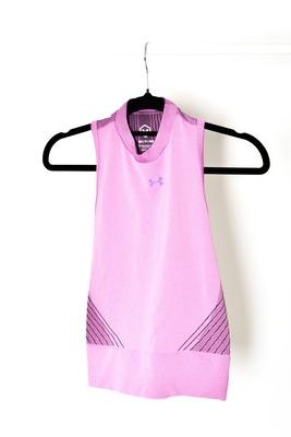Buy: Women's UA RUSH Crop Top Size 10