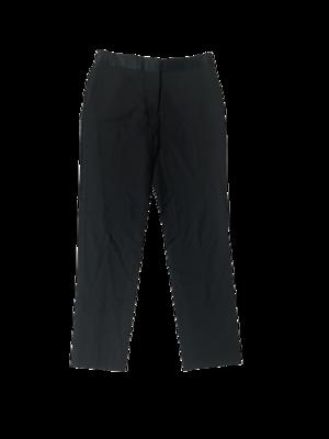 Buy: Black Slim Leg Pant Size 6