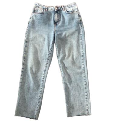 Buy: Straight Leg Jeans Size 30