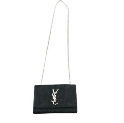 Buy: Fashion Black Saint Laurent Bag