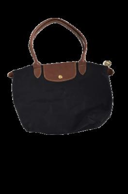 Buy: Black Tote Bag