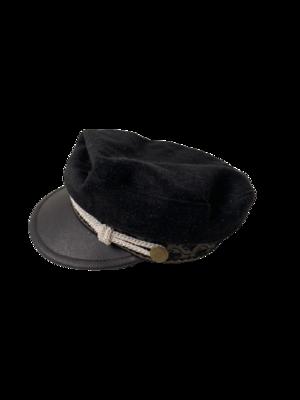 Buy: Black Sailor Cap