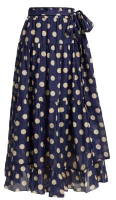 Buy: Long flowy skirt Size 6