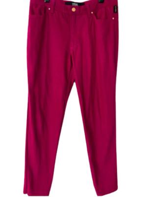 Buy: 80s-90s fuchsia jeans Size 32