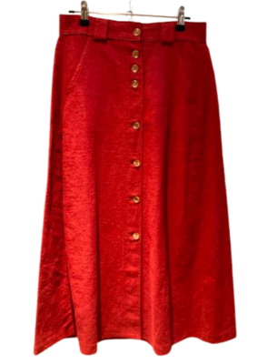 Buy: Euroa high-quality midi skirt Size 8