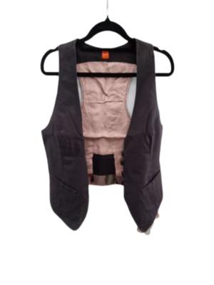 Buy: Orange - Waist Coat Size 8