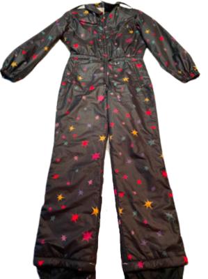 Buy: Vintage Ski Suit Size 6-8