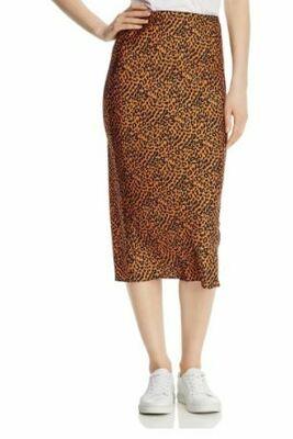 Rent:  Sahara Midi skirt Size 12