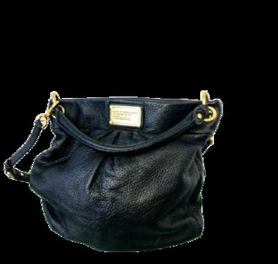 Buy: Black Messenger Bag