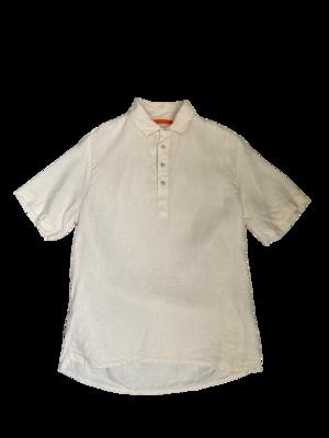 Buy: Oat Linen Shirt