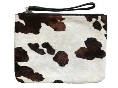 Buy: Animal print large pouch BNWT