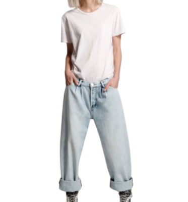 Buy: Wilde Blue Smiths Trouser jeans BNWT Size 31
