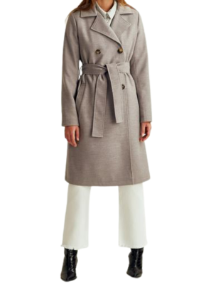 Buy: Inhabit coat BNWT Size 6