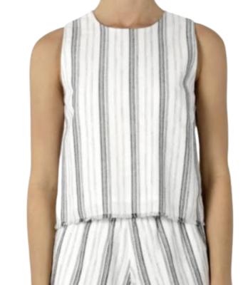 Buy: Brooke stripe top Size 6