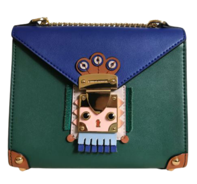 Buy: Indie design mini crossbody bag