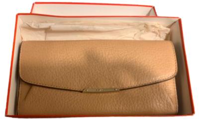 Buy: Coach Leather Wallet BNWT