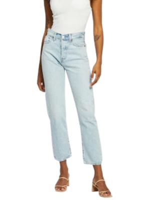 Buy: Wedgie Straight Jean BNWT Size 26