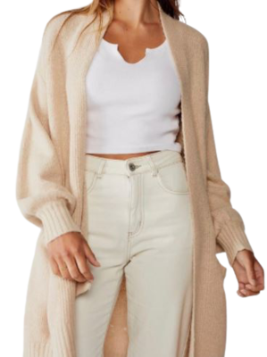 Buy: Blair Slouch Cardigan Size 6