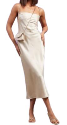 Buy: Nights in Paris Slip Dress BNWT Size 8