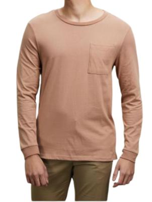Buy: Organic Long Sleeve Pocket Tee BNWT Size 10