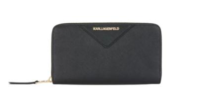 Buy: Klassik Zip-Around Wallet