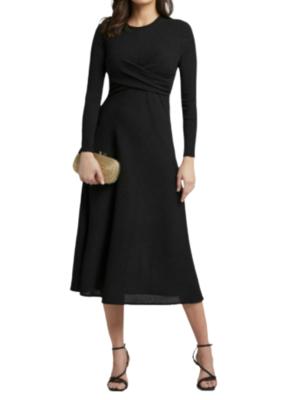 Buy: Black Madeline Dress BNWT Size 8